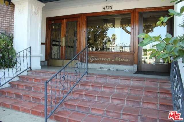 Photo of 4125 South FIGUEROA Street  Los Angeles City  CA