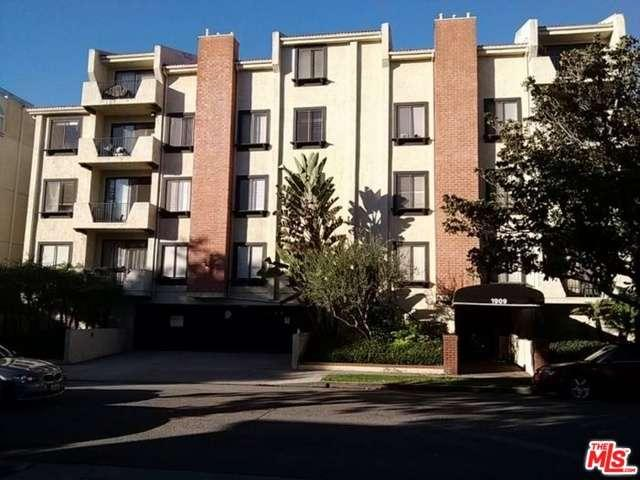 Photo of 1909  GLENDON Avenue  Los Angeles City  CA