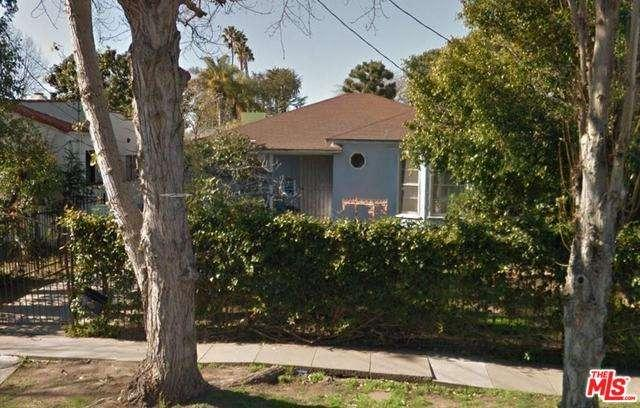 Photo of 1717  GLYNDON Avenue  Venice  CA