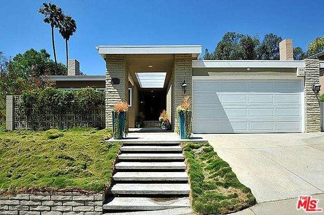 Photo of 2629 South BEVERLY Drive  Los Angeles City  CA
