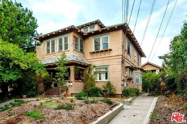 1457  RIDGE Way, Echo Park-Los Angeles in Los Angeles County, CA 90026 Home for Sale
