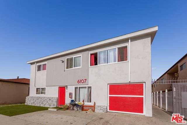6107  Linden Avenue Long Beach, CA 90805