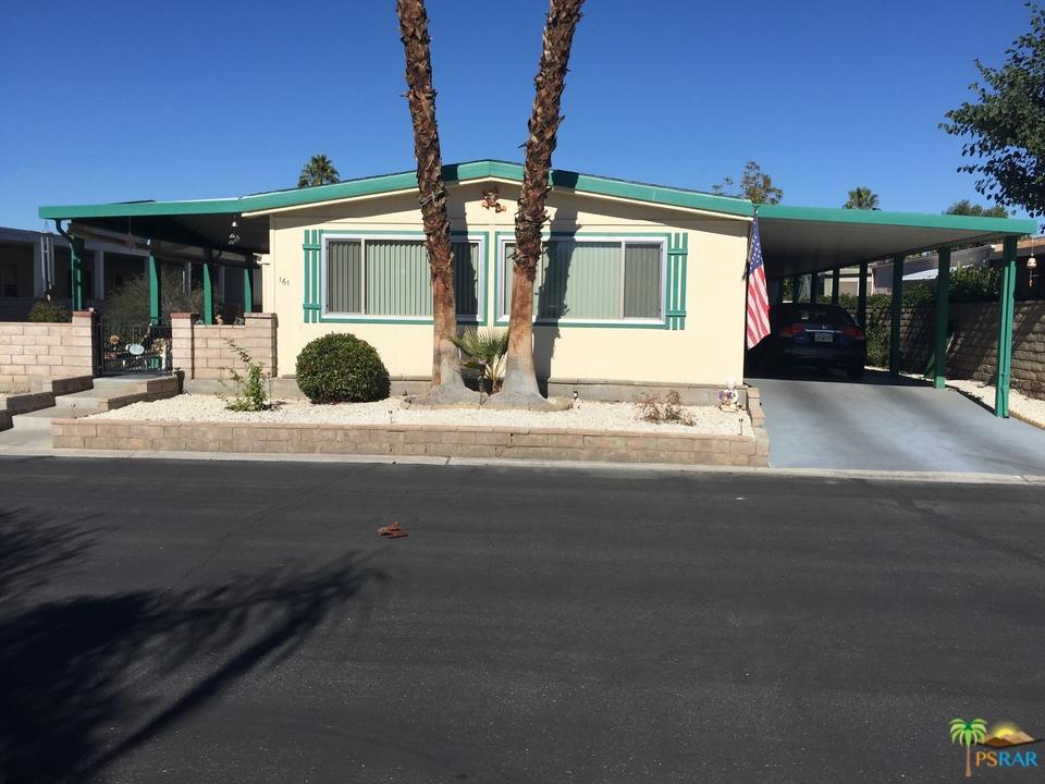 Photo of 161  MADRID Street  Rancho Mirage  CA