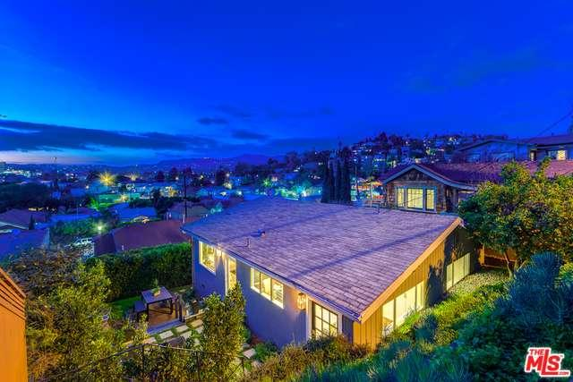 1743  GRIFFITH PARK BLVD, Echo Park-Los Angeles in Los Angeles County, CA 90026 Home for Sale