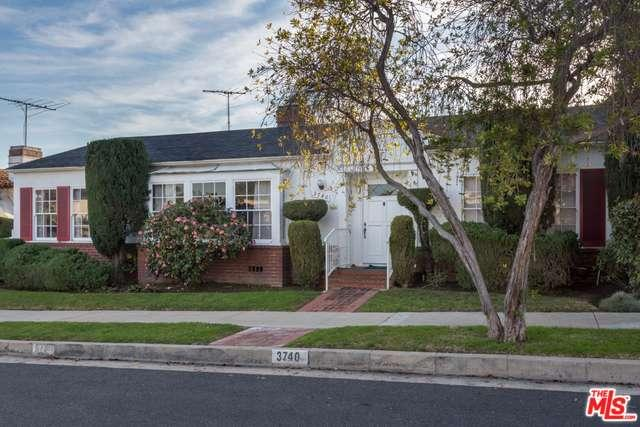 Photo of 3740  MONTEITH Drive  View Park  CA