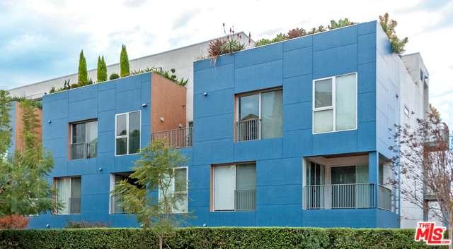 Condominium, Modern - Los Angeles (City), CA (photo 1)