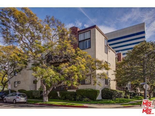 Photo of 12124  GOSHEN Avenue  Los Angeles City  CA