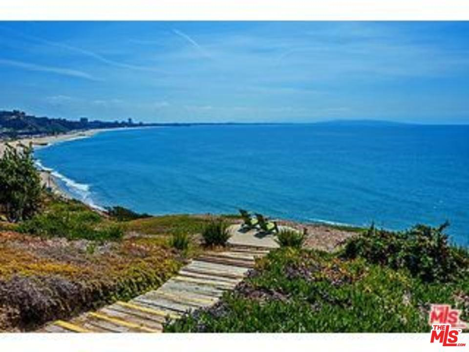 Photo of 17350 West SUNSET Boulevard  Pacific Palisades  CA