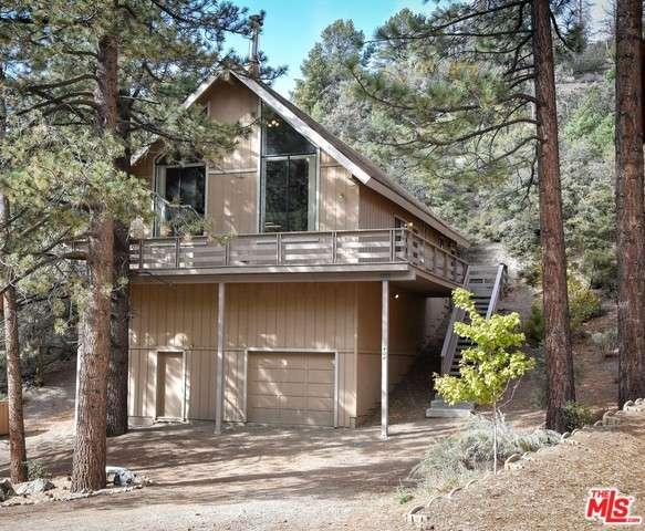Photo of 1408  LINDEN Drive  Pine Mountain Club  CA