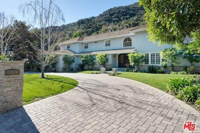 Ranch, Single Family - Los Angeles (City), CA (photo 4)