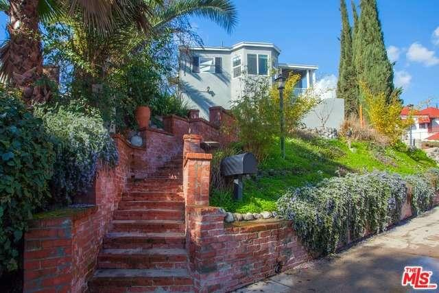 Photo of 4955  GENEVIEVE Avenue  Los Angeles City  CA