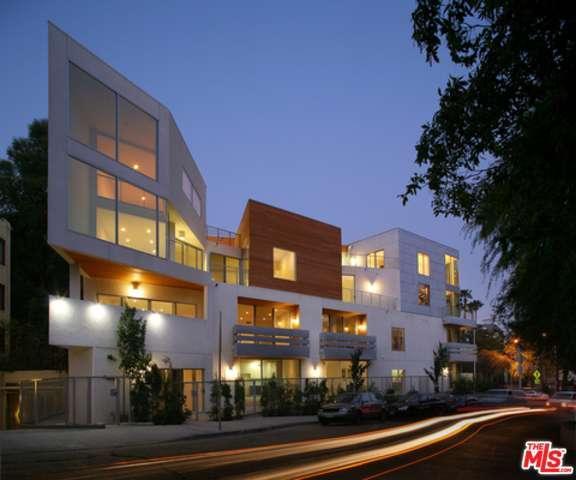 Photo of 6683  FRANKLIN Avenue  Los Angeles City  CA