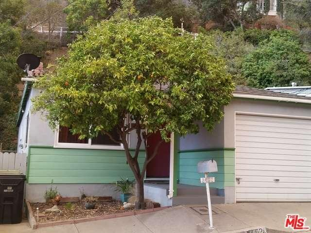 Photo of 8462  KIRKWOOD Drive  Los Angeles City  CA