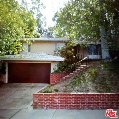 Photo of 267  BELOIT Avenue  Los Angeles City  CA