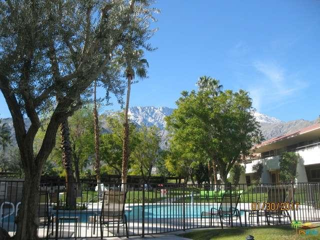 Photo of 420 North VILLA Court  Palm Springs  CA