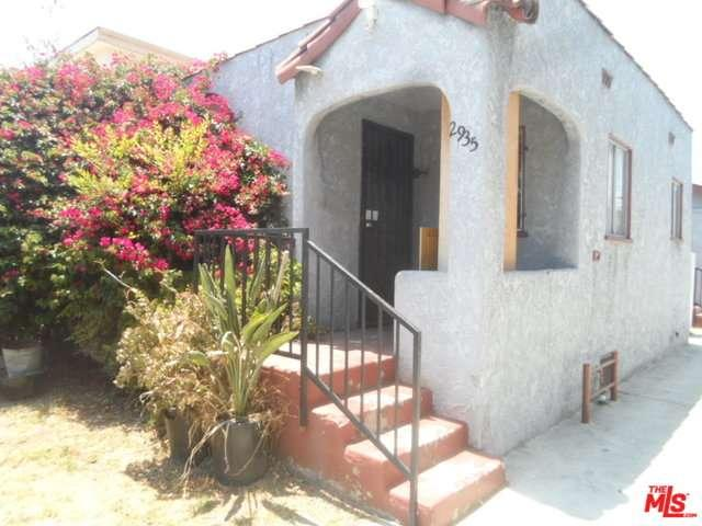 2933 S Sycamore Ave, Los Angeles, CA 90016