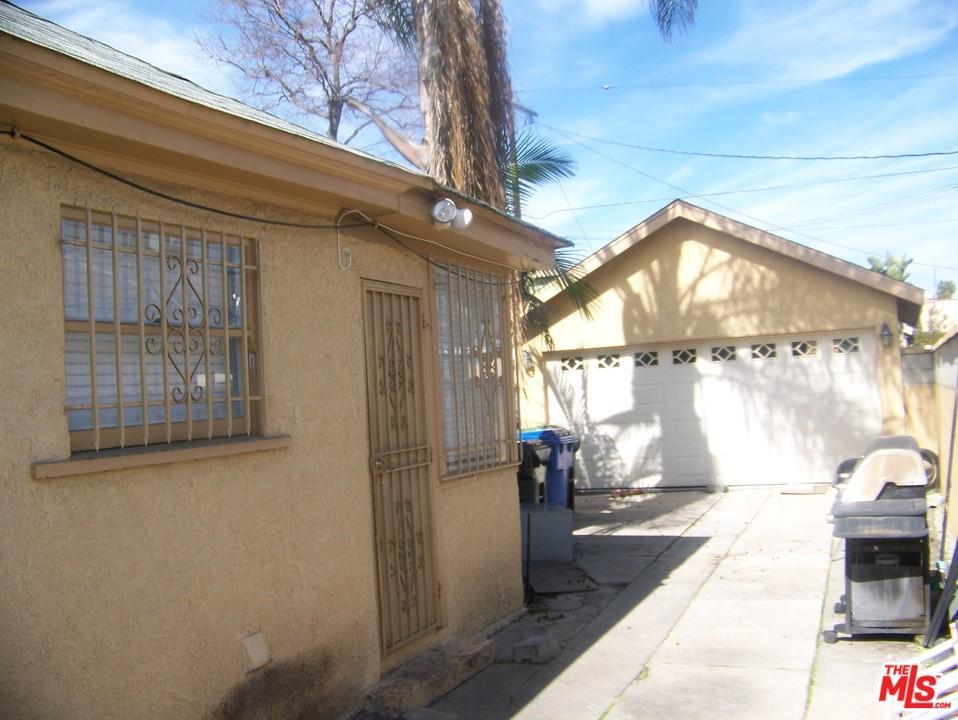 Photo of 3807 West 59TH Place  Los Angeles City  CA