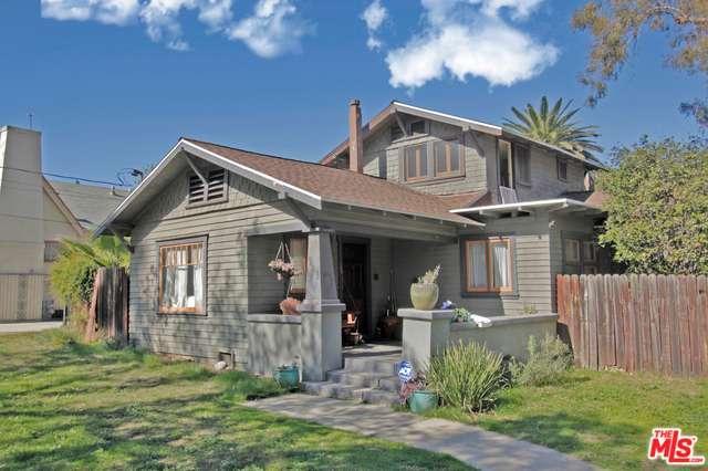 Photo of 485 East ELIZABETH Street  Pasadena  CA