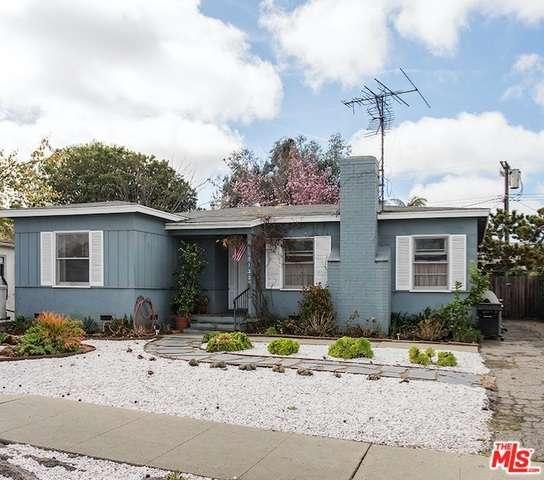 Photo of 3133 South BENTLEY Avenue  Los Angeles City  CA