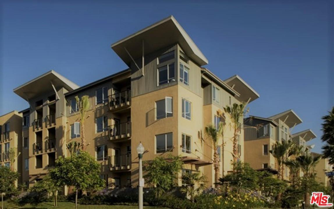 Photo of 6400  CRESCENT  Playa Vista  CA