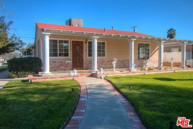 Photo of 5754  SALOMA Avenue  Sherman Oaks  CA