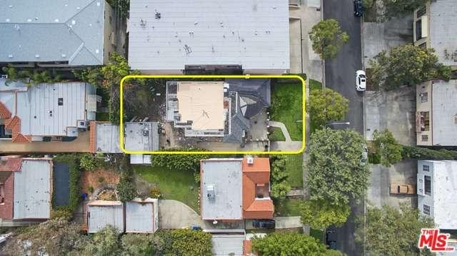 Photo of 528 North FLORES Street  West Hollywood  CA