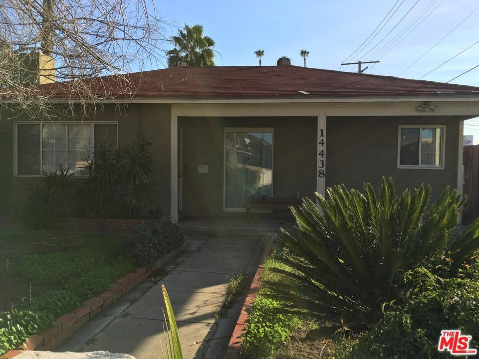 Photo of 14438  TIARA Street  Van Nuys  CA