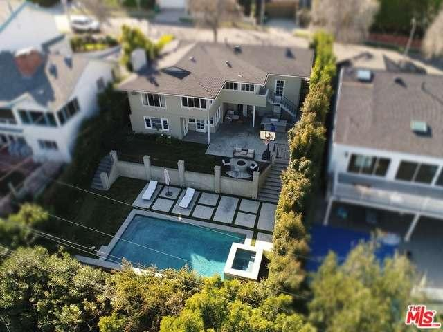 Photo of 1244  BEVERLY GREEN Drive  Los Angeles City  CA