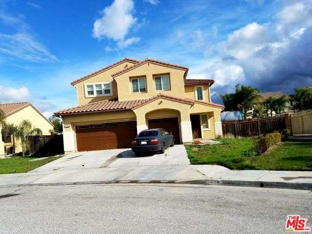 Photo of 643  HYACINTH Road  San Jacinto  CA