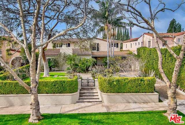 Photo of 175 North MCCADDEN Place  Los Angeles City  CA