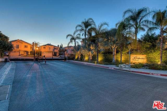 Photo of 7641  COLDWATER CANYON Court  North Hollywood  CA