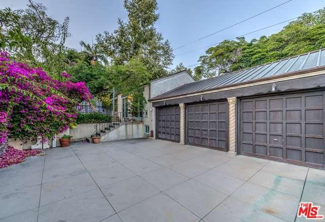 Photo of 2316  RICHLAND Avenue  Los Angeles City  CA