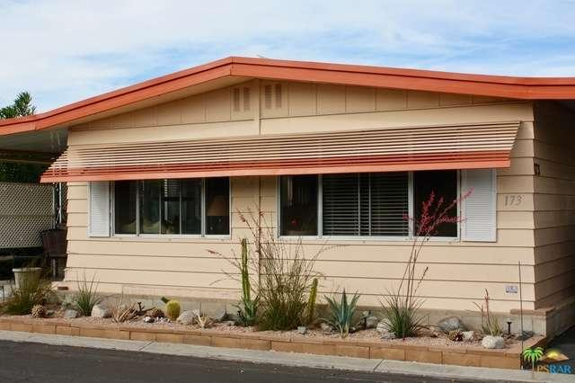 Photo of 173  VISTA DE OESTE  Palm Springs  CA