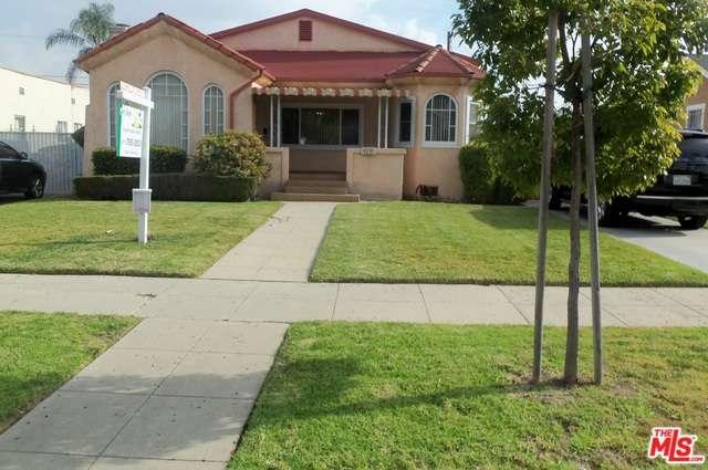 Photo of 4330  2ND Avenue  Los Angeles City  CA