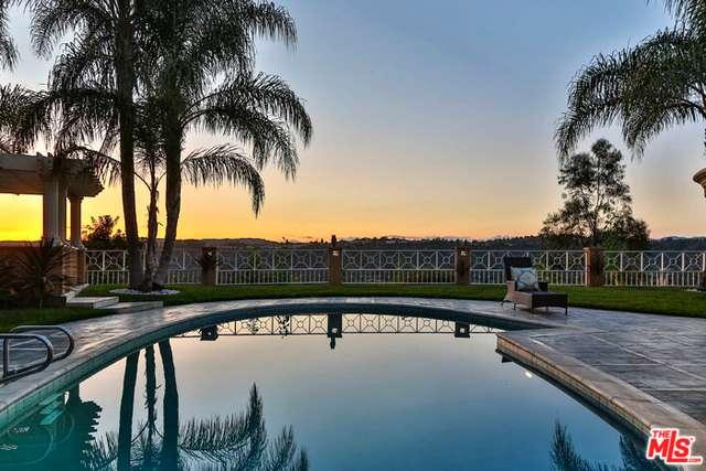 9681 Highridge Dr, Beverly Hills, CA 90210