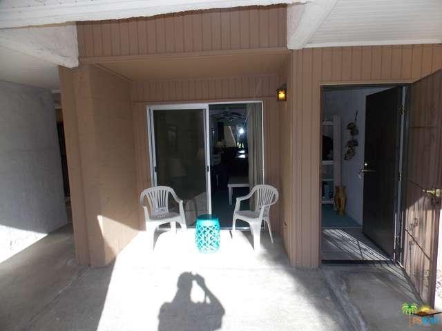 Photo of 2857 North LOS FELICES Road  Palm Springs  CA