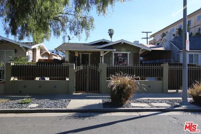 Craftsman, Single Family - Los Angeles (City), CA (photo 2)
