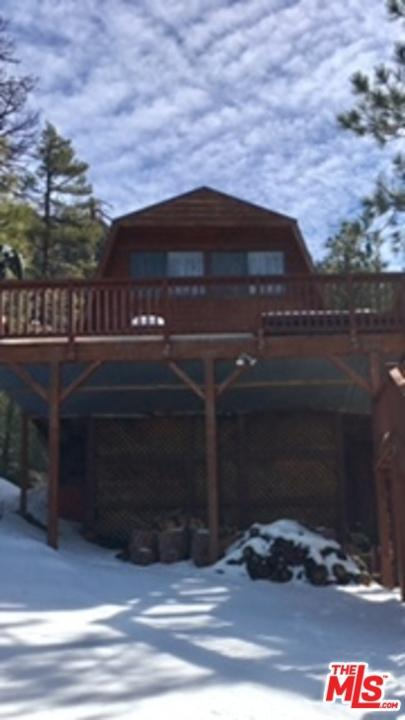 Photo of 1320  WOODLAND DRIVE  Pine Mountain Club  CA