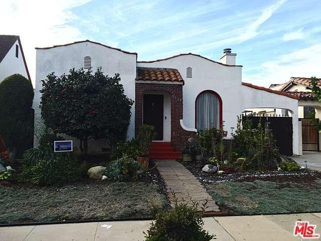 Photo of 9124  GIBSON Street  Los Angeles City  CA