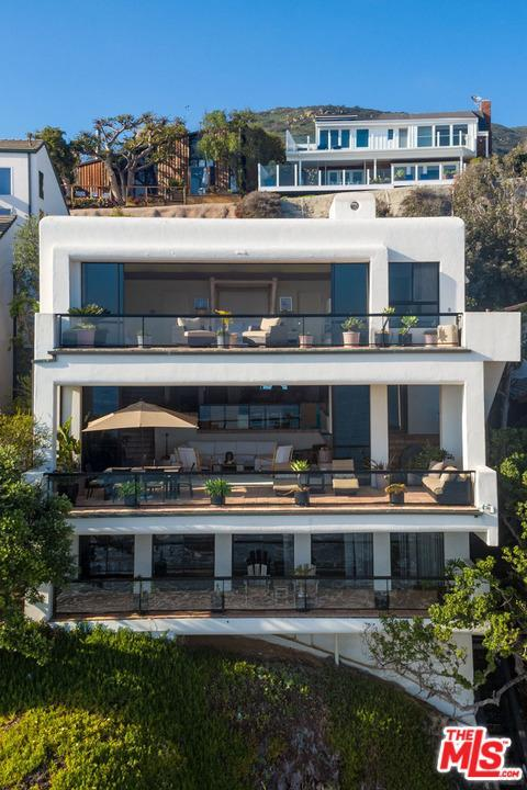 New Listings property for sale at 31516  VICTORIA POINT Road, Malibu California 90265