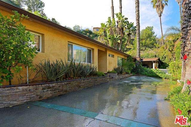 Photo of 2415  COLDWATER CANYON Drive  Beverly Hills  CA
