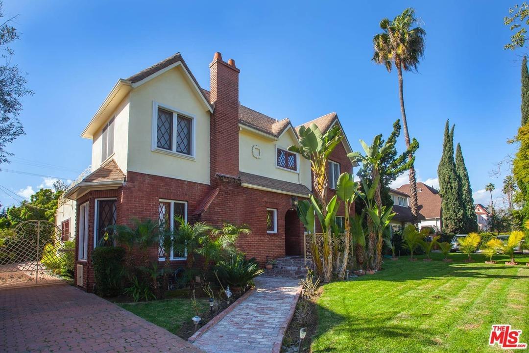Photo of 659 South HIGHLAND Avenue  Los Angeles City  CA