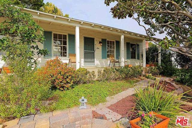 Photo of 1735  BRYN MAWR Avenue  Santa Monica  CA