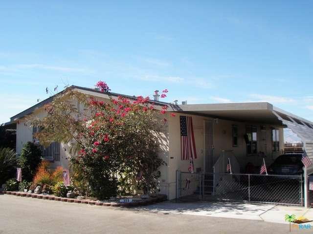 Photo of 70875  DILLON Road  Desert Hot Springs  CA