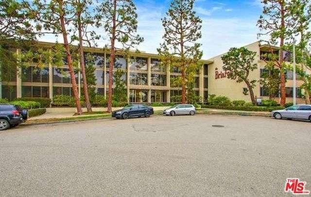8701  Delgany Avenue 112 Playa Del Rey, CA 90293
