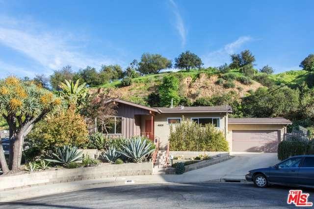 Photo of 4808  LOCKHAVEN Avenue  Los Angeles City  CA
