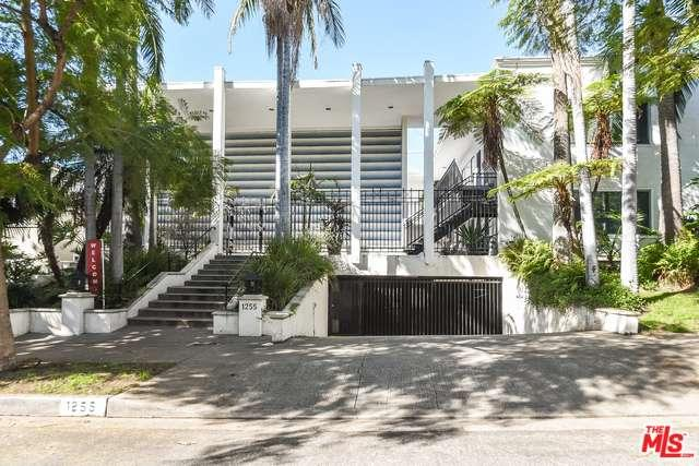 Photo of 1255 North HARPER Avenue  West Hollywood  CA