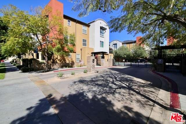 8620  BELFORD Avenue 106, Westchester Gated for Sale