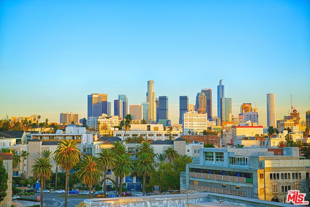 Photo of 436 South VIRGIL Avenue  Los Angeles City  CA