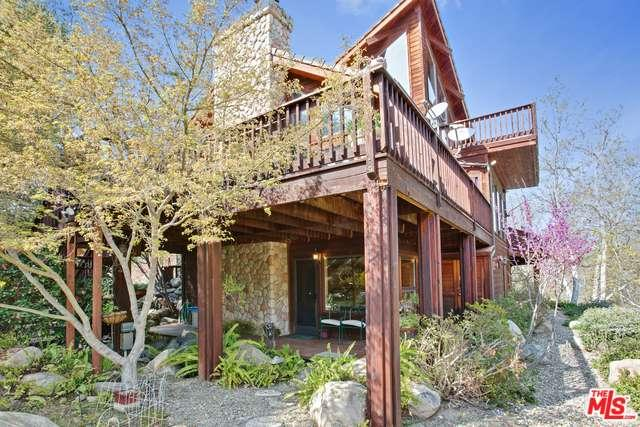Photo of 44575  SOUTH FORK DRIVE  Three Rivers  CA